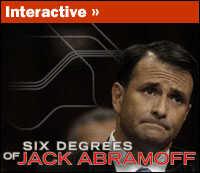 Abramoff Interactive Promo