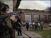Beslan school assault