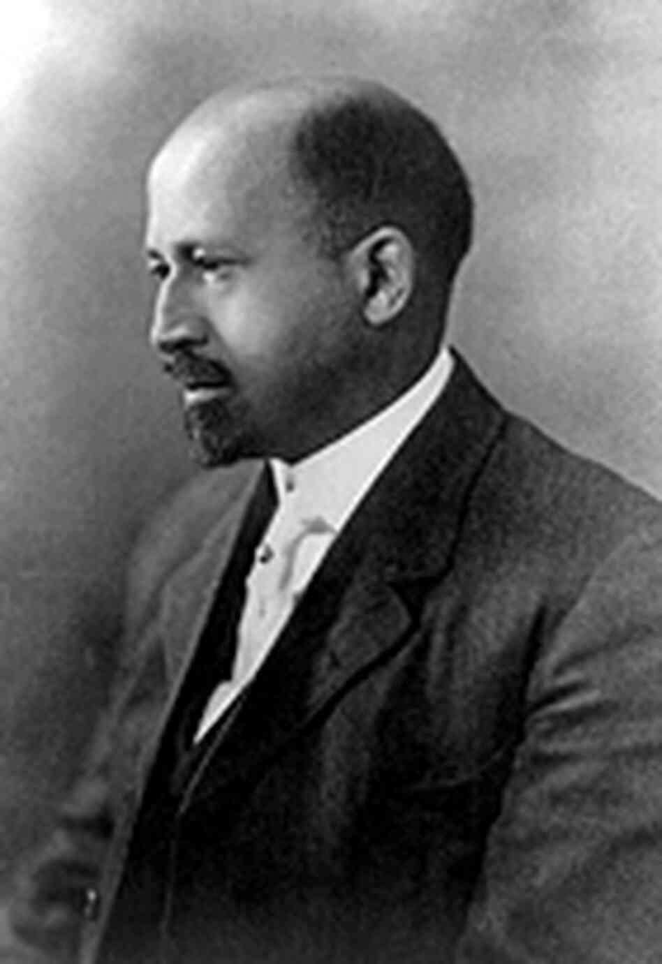 E. B. Du Bois