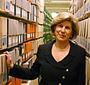 Nina Totenberg