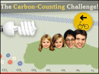 The Carbon-Counting Challenge. .