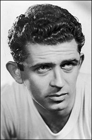 Norman Mailer, circa 1955