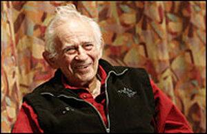 Norman Mailer, 2007
