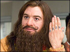 Mike Myers plays Pitka in 'The Love Guru.'