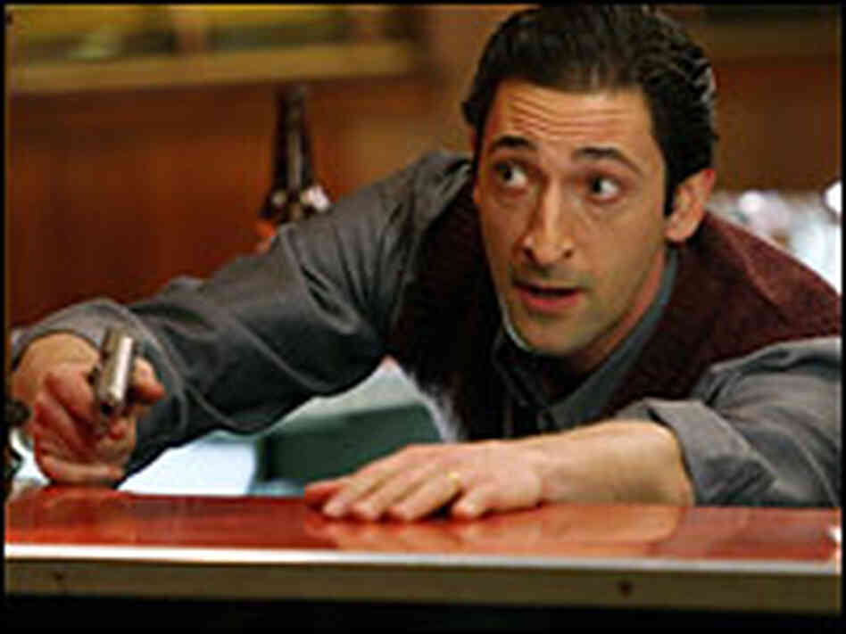 Adrien Brody as Leonard Chess