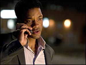 Will Smith as Ben Thomas