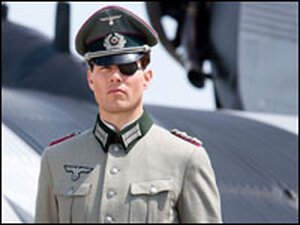 Tom Cruise as Co