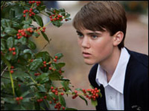 Cameron Bright in 'An American Affair'