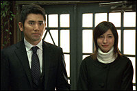 Movie Review From Japan Elegant And Eloquent Departures Npr