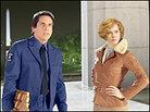Ben Stiller and Amy Adams
