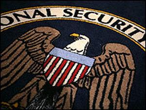 NSA Emblem
