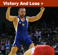 Victory And Loss