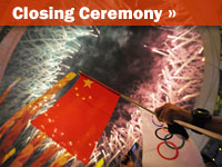 Closing Ceremony Slideshow