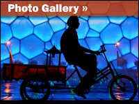Michael Steele Photo Gallery