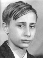 Npr News Vladimir Putin Biographical Timeline