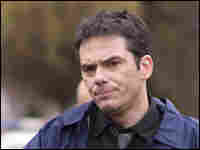 Actor Billy Burke searches for a killer