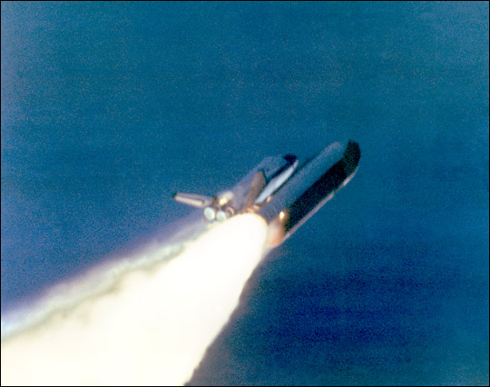 The NASA Space Shuttle Challenger Disaster GIF (page 2 ...