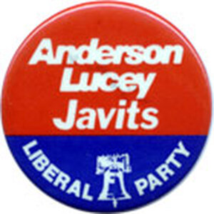 JAVITS LIBERAL PARTY: