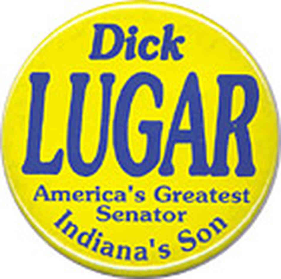 For the first time in Indiana history, a senator may run unopposed.