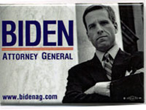 Nothing doing for the sons of Tom Kean, Harold Ford and Jimmy Carter.  But Joe Biden's son won.