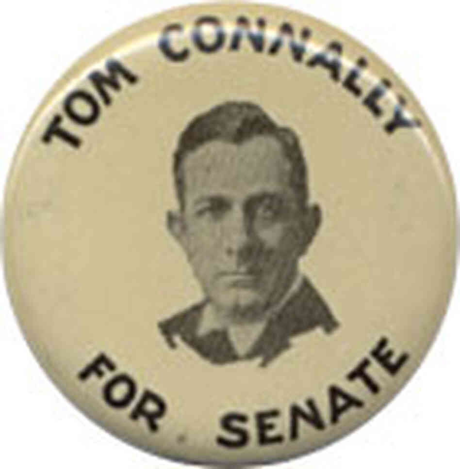 Tom Connally