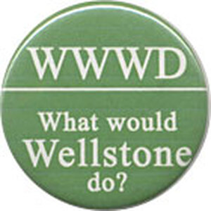 The late Paul Wellstone was the only Senate Democrat in a tough election to vote against war in 02.