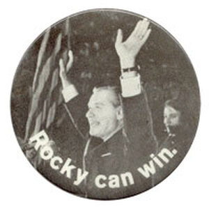 'Rocky can win' button