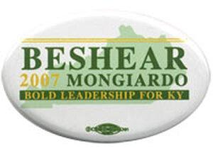 Beshear button