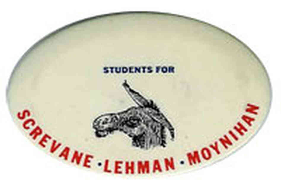 Screvane-Lehman-Moynihan button