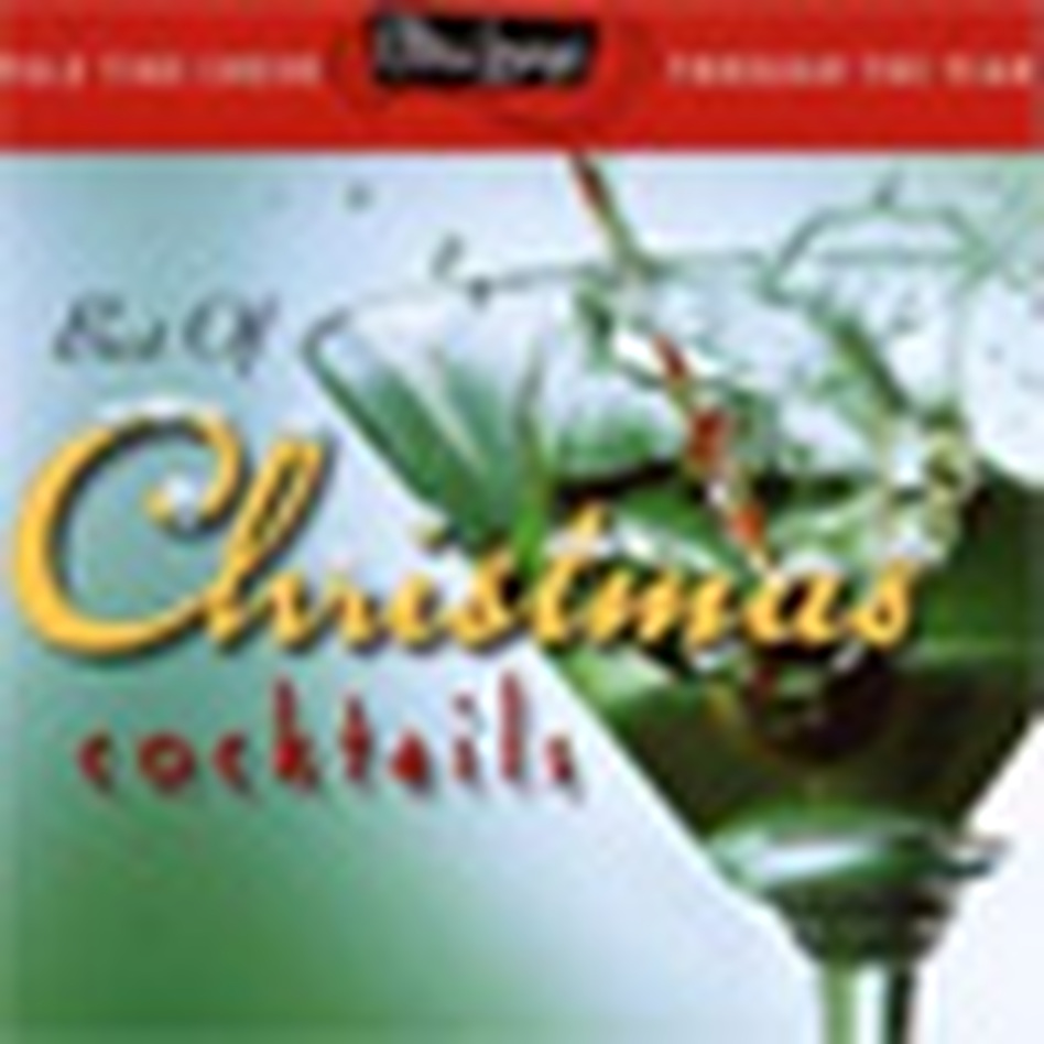 cover for christmas cocktails
