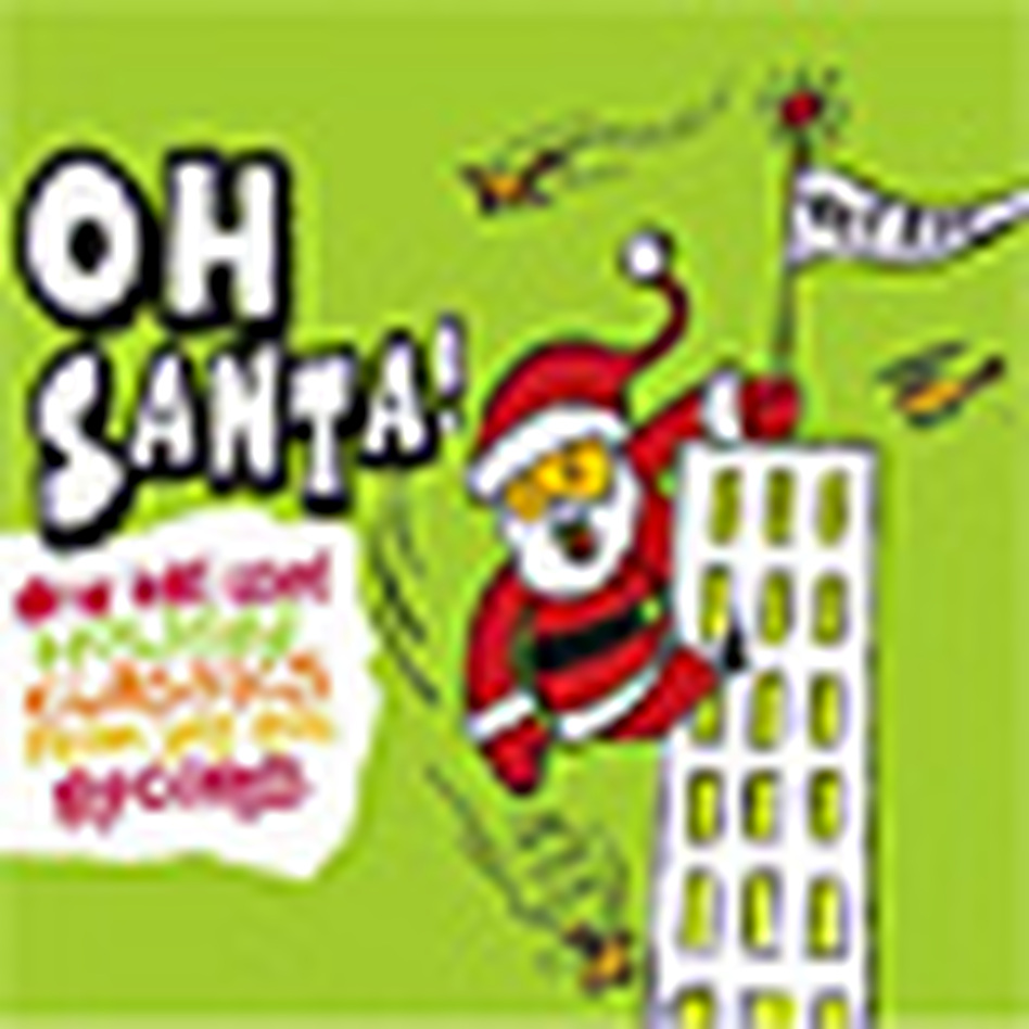 cover for oh santa