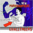 Cover for Challengers