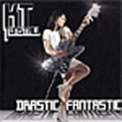 Cover for Drastic Fantastic