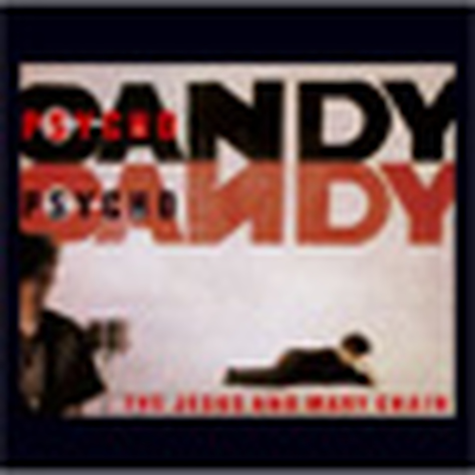 cover for the jesus and mary chain