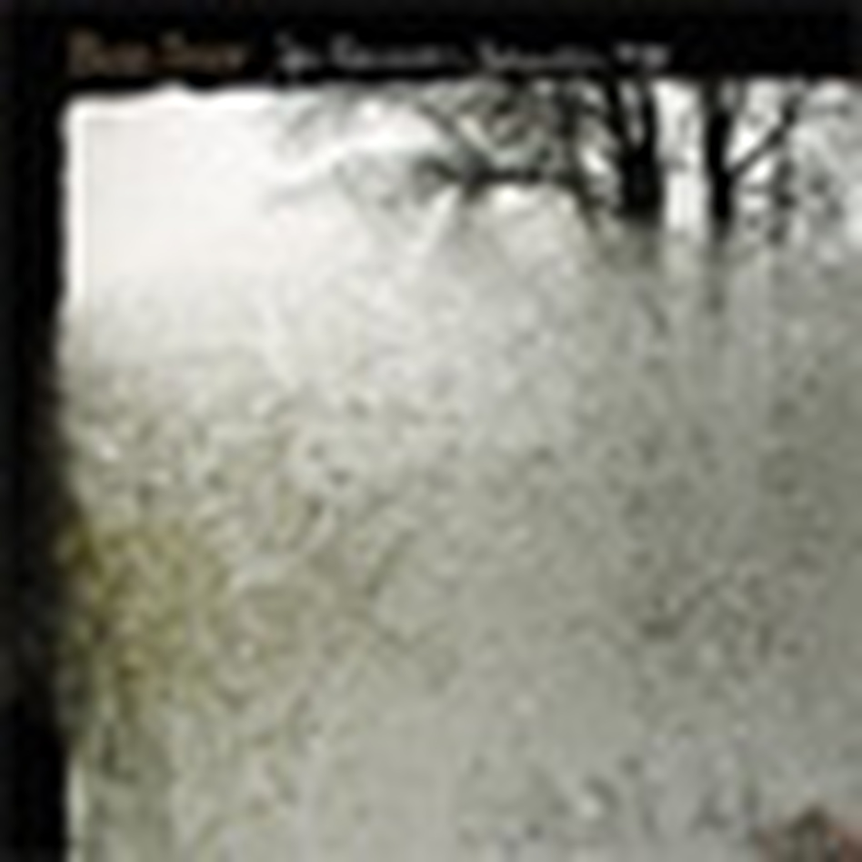cover for bon iver