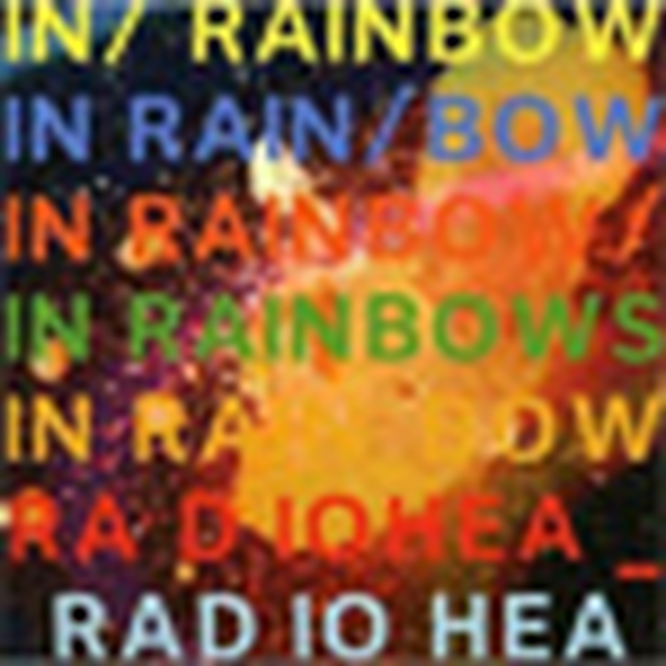cover for radiohead