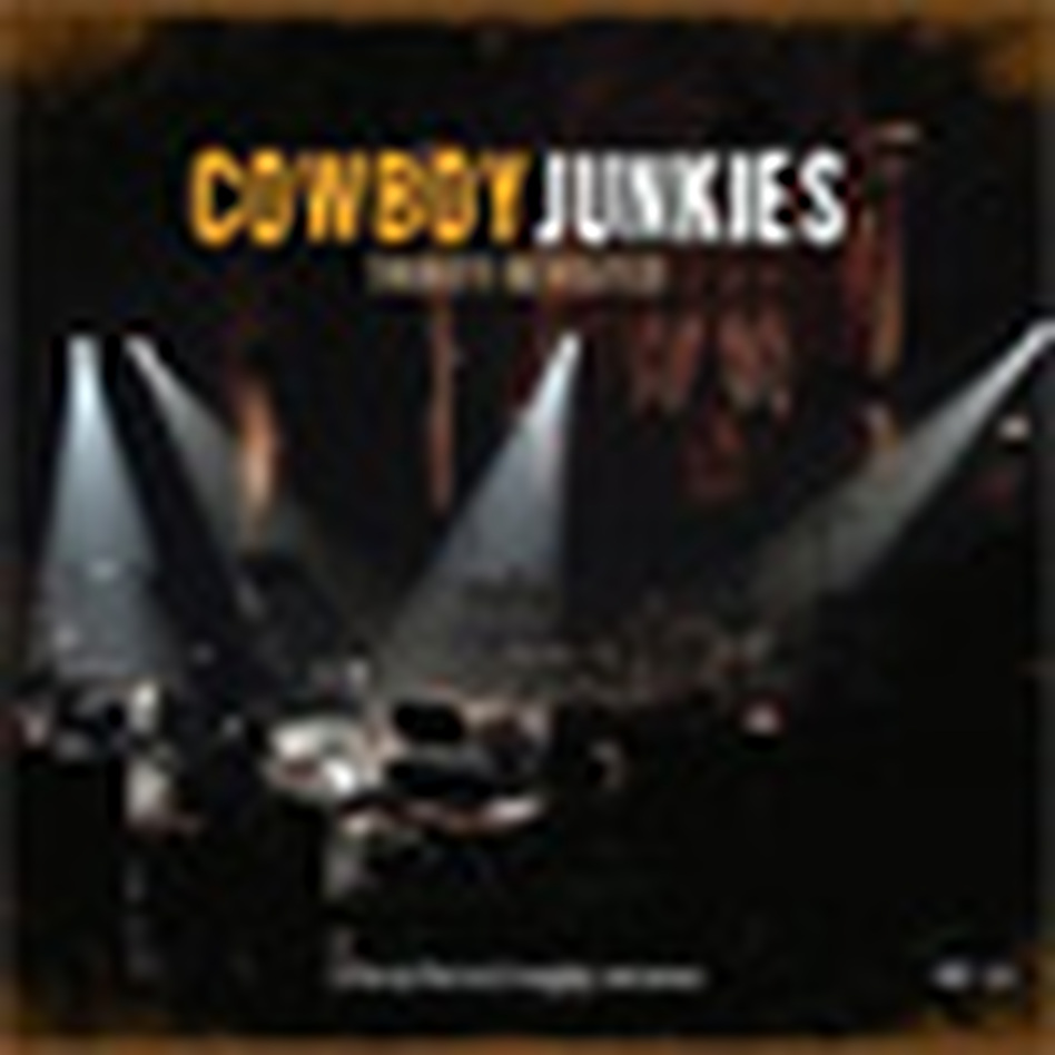 cover for cowboy junkies