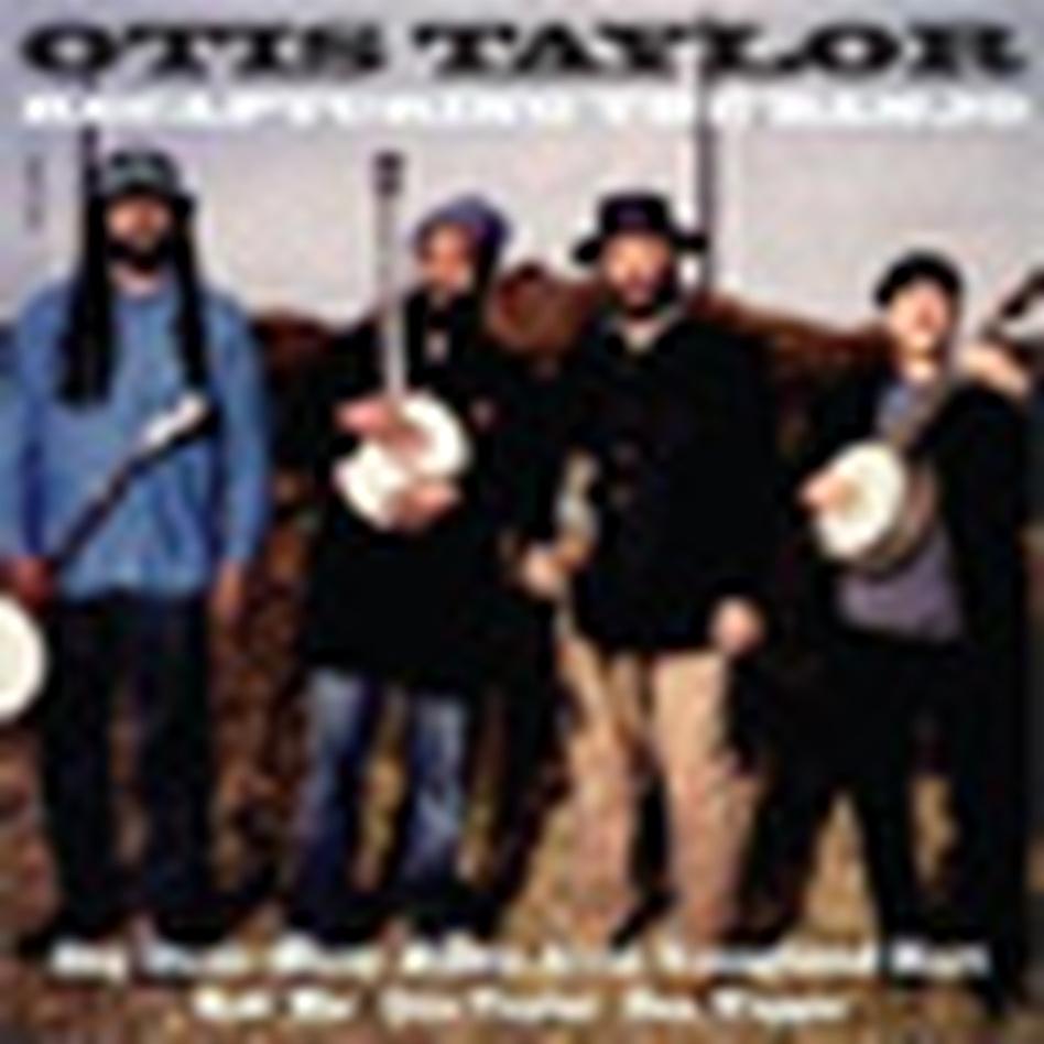 cover for otis taylor