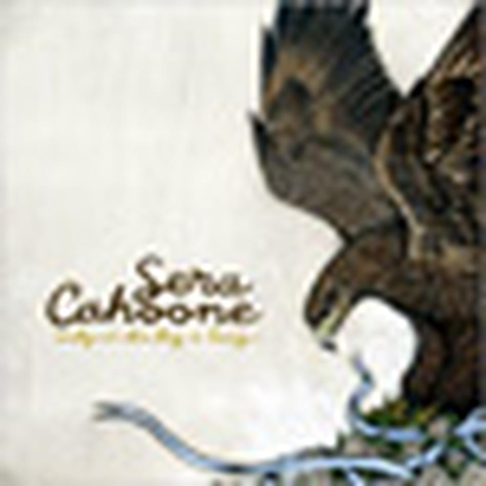 cover for sera cahoone