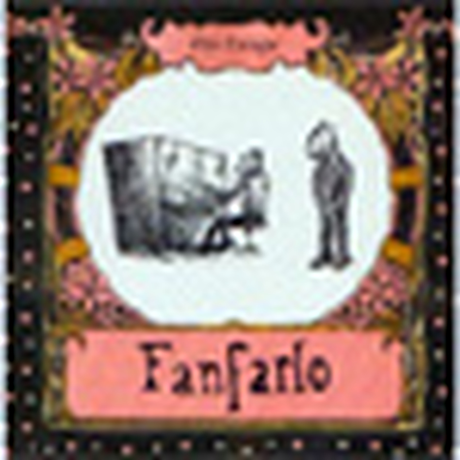 cover for fanfarlo