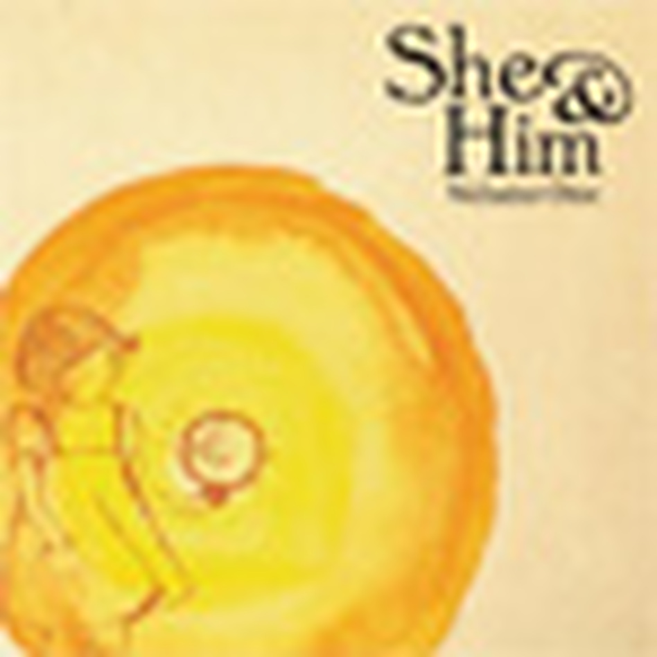 cover for she and him