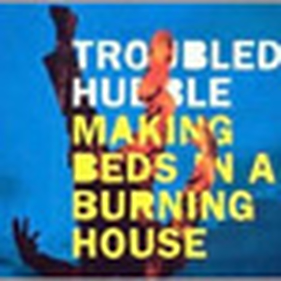 cover for troubled hubble