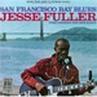 Cover for San Francisco Bay Blues