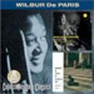 cover for wilbur deparis