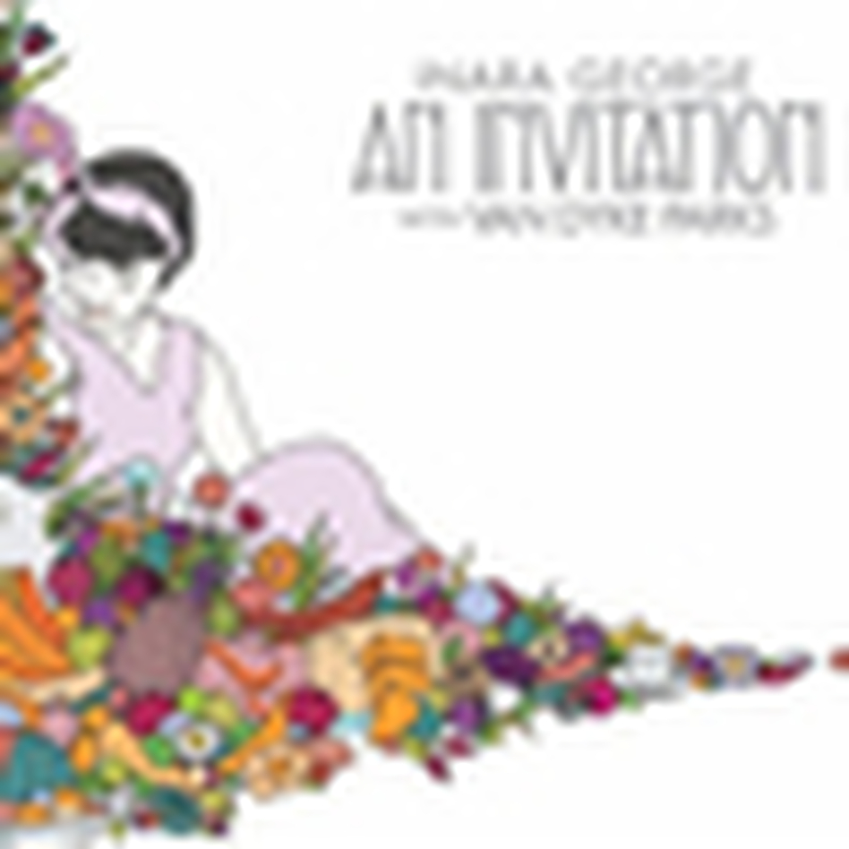 Cover of Inara George's An Invitation