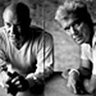 Cover of David Byrne and Brian Eno's Everything That Happens Will Happen Today