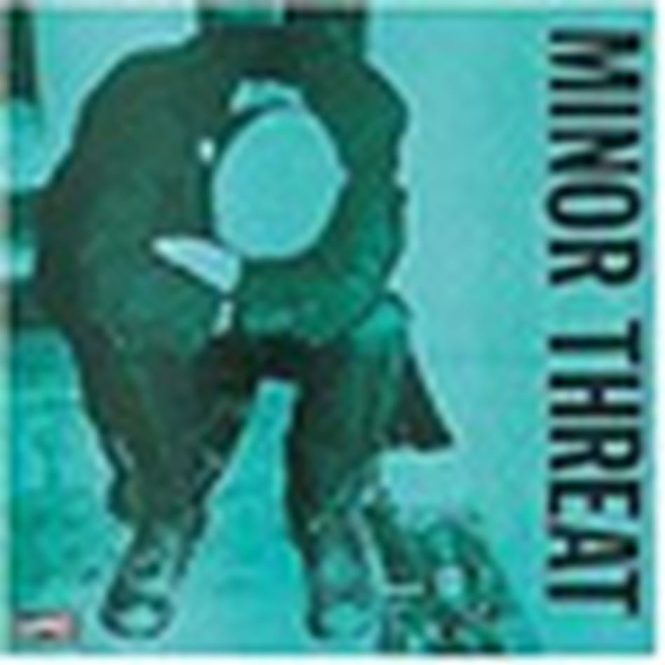 cover for minor threat