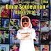 cover for omar souleyman