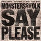 cover for monsters of folk
