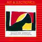 Art & Electronics